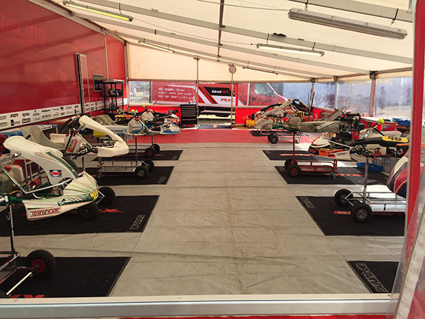 Grupo Galloni - Karting Vendrell 002