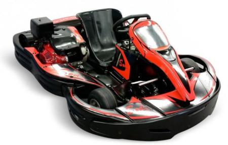 Alquiler Kart Formula - Karting Vendrell, Tarragona, Barcelona, Catalunya