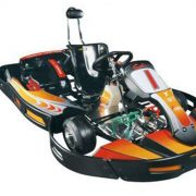 Alquiler Kart Junior - Karting Vendrell, Tarragona, Barcelona, Catalunya