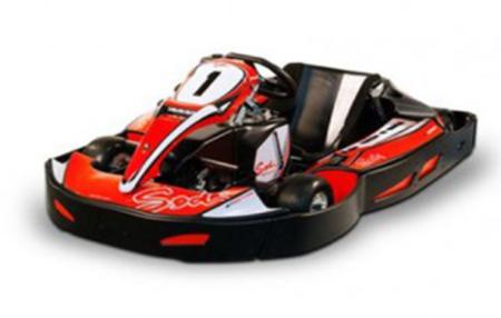 Alquiler SuperKart - Karting Vendrell, Tarragona, Barcelona, Catalunya