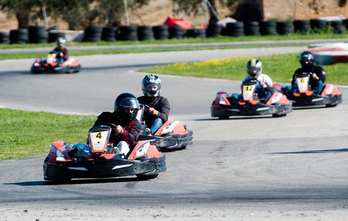 Carrera Resistencia 1,5 horas - Karting Vendrell, Tarragona, Barcelona, Catalunya