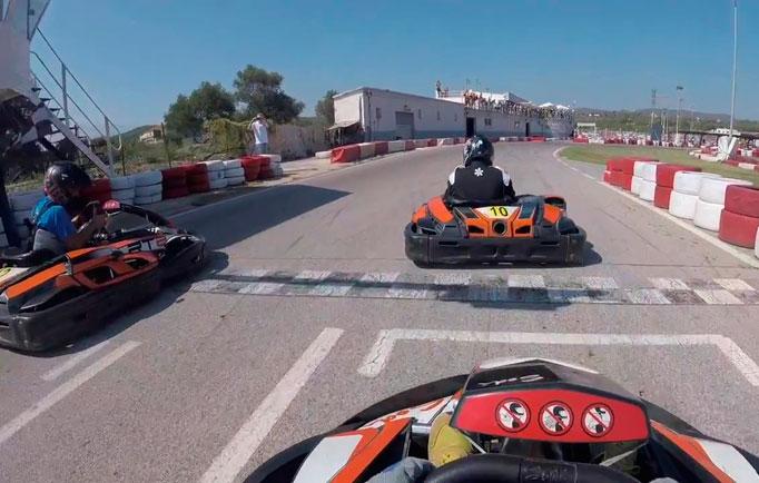Carreras de resistencia Karts - Karting Vendrell, Tarragona, Barcelona, Catalunya