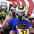 Escuela de Pilotos Karting Vendrell