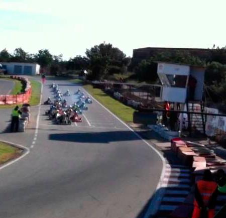 Super Grand Premio - Karting Vendrell, Tarragona, Vendrell, Catalunya